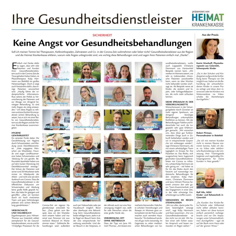 Presse Heimat